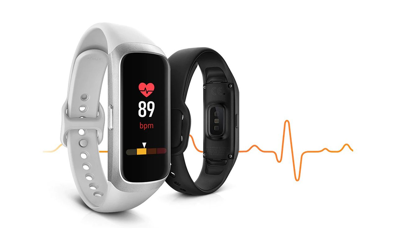 Samsung's Galaxy Fit Fitness tracker worth your time