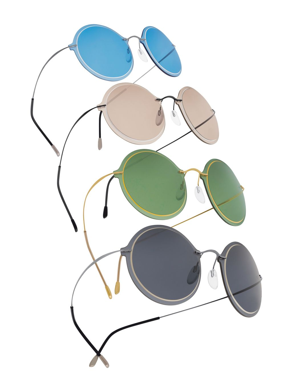 96845530195 Wes Gordon Enters Eyewear Arena in Collaboration With Silhouette ...