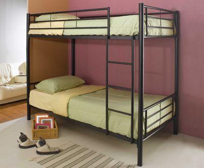 Pin De Pier Late En Home Bunk Beds Twin Bunk Beds Y Metal Bunk Beds