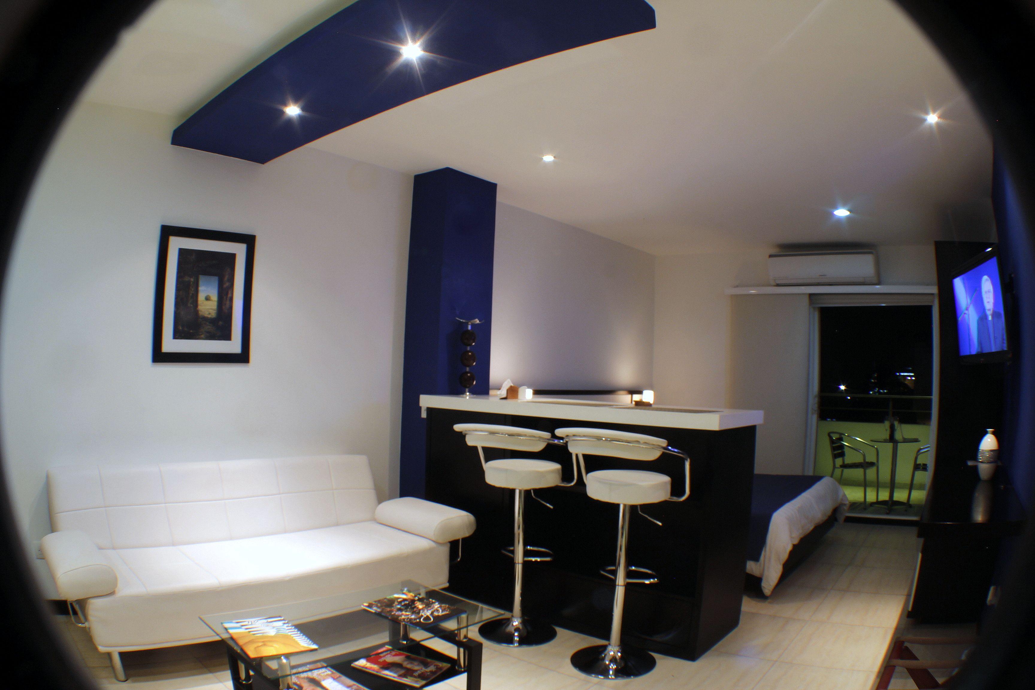 Loft Suite en 2 ambientes