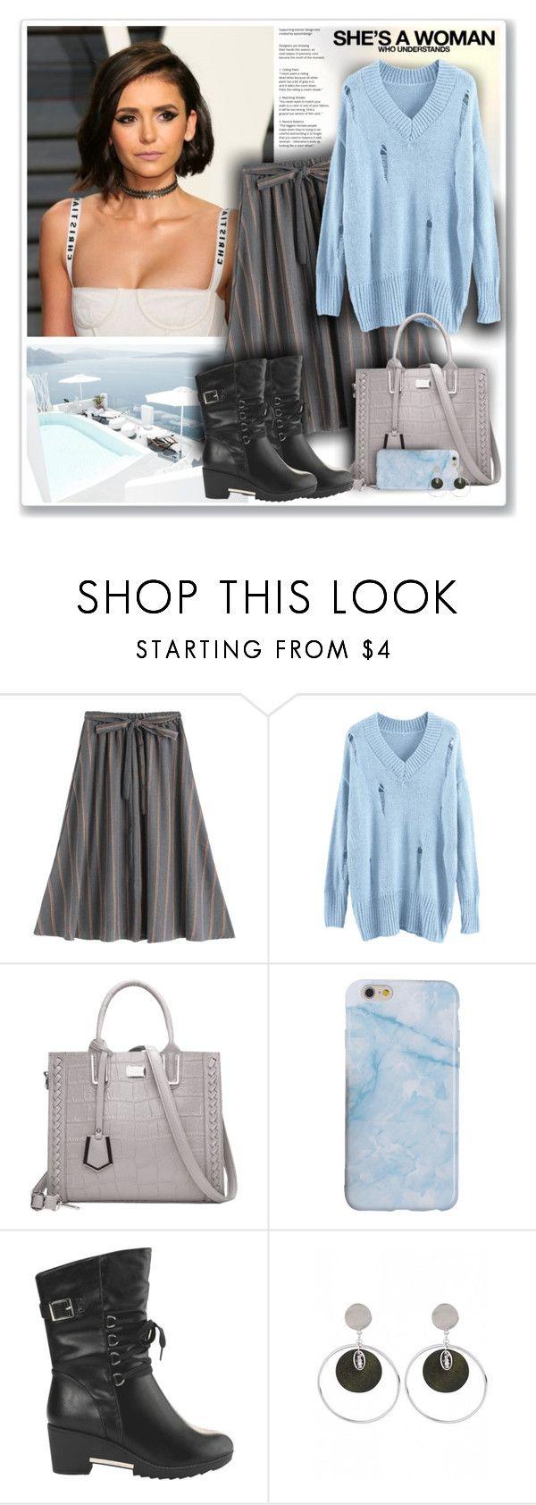 """Z Fashion266"" by sneky ❤ liked on Polyvore"