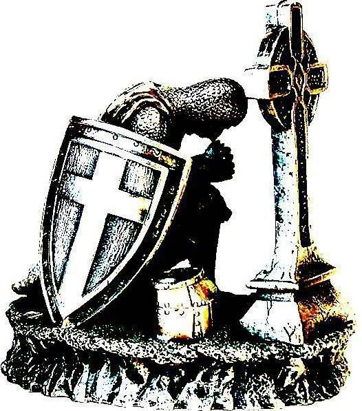 Templar Knight   Tattoo ideas   Cavaleiro, Medieval, Tatoo