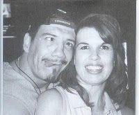 Vickie Guerrero And Eddie Guerrero