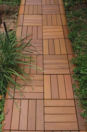 Composite Decking For A Walkway Google Search Wood