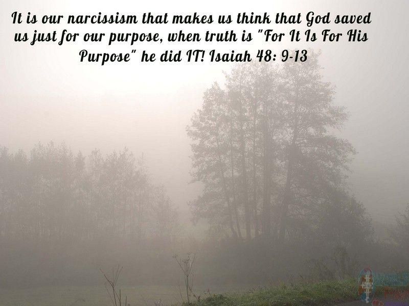 For His Purpose #prayer #worldprayr #FaithFactr World Prayr, Inc.