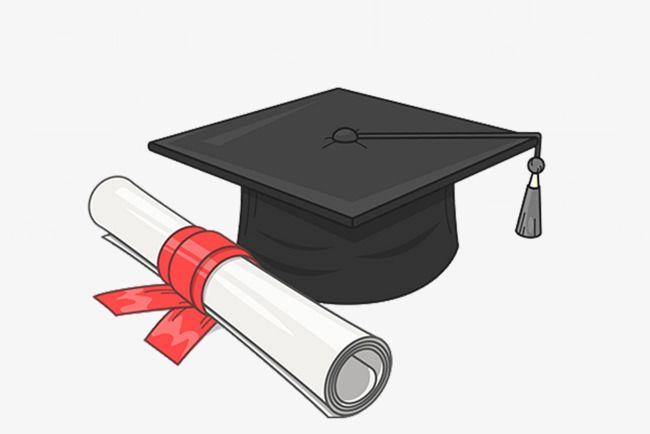 fa2249c2412 Transparent dr. graduation cap pull material free PNG Format Image ...