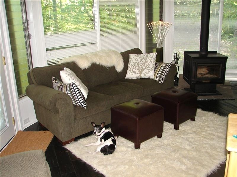 Cabin vacation rental in big canoe from