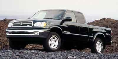 2000 Toyota Tundra Pictures Photos Gallery The Car Connection 2000 Toyota Tundra Toyota Tundra Toyota Tundra Sr5