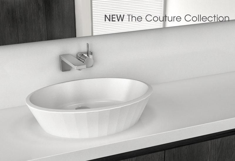Merveilleux Products / Vessel Sinks | WETSTYLE