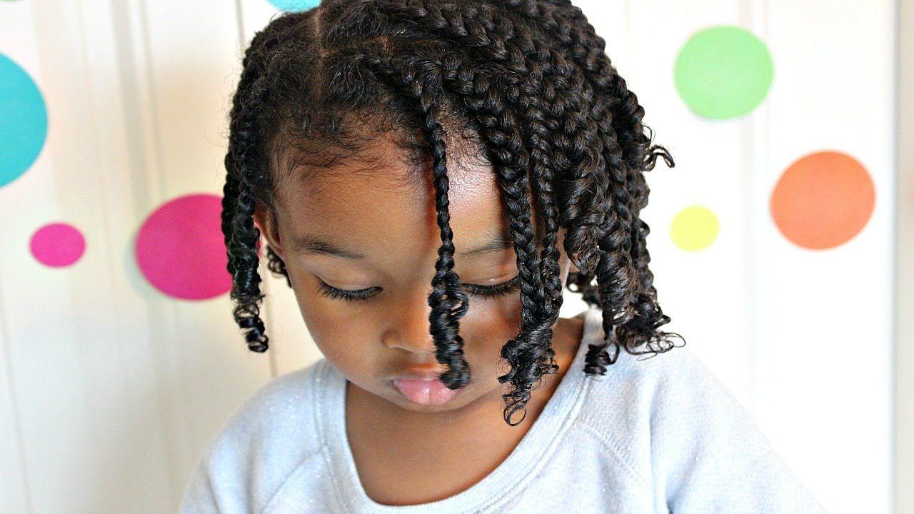 Step by step tutorial single braids hair styles pinterest