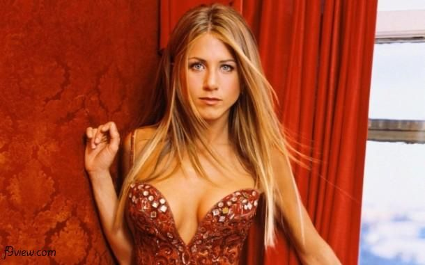 Jennifer Aniston Hd Wallpaper For Iphone Android