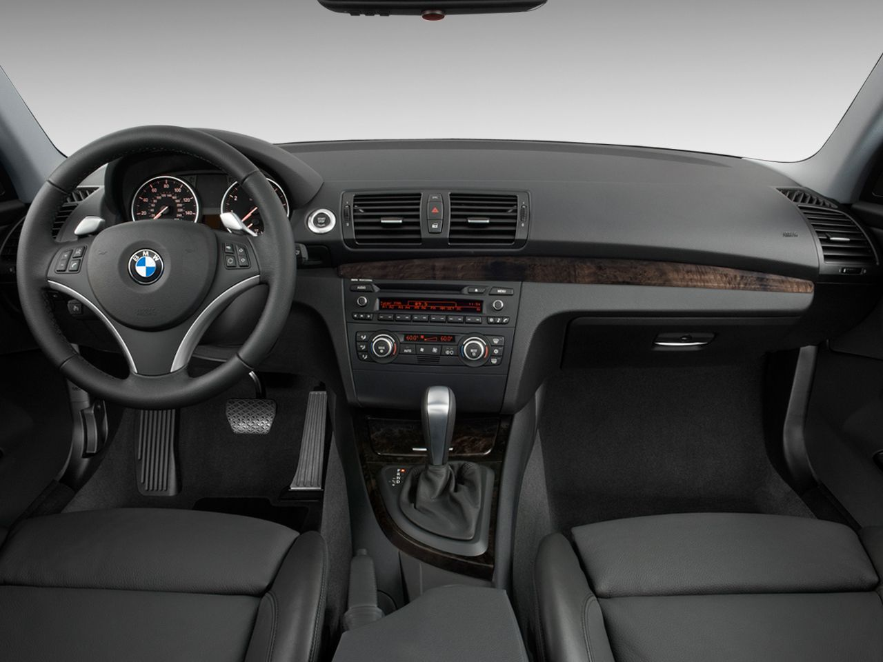 BMW 128i Interior Nice  BMW Wallpapers  Pinterest  BMW