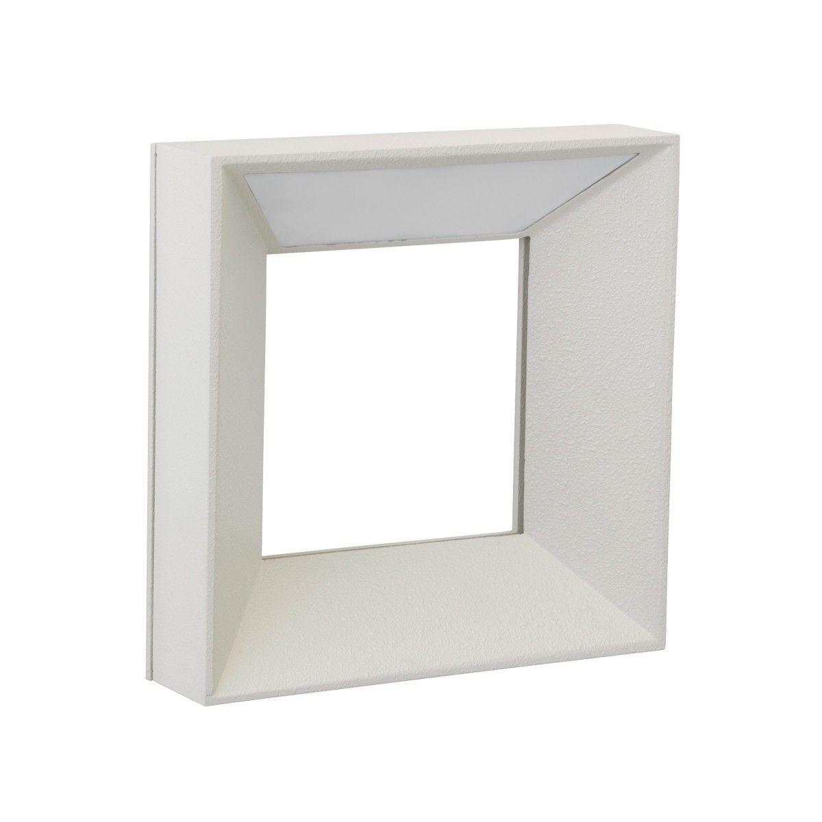 Led Punktstrahler Außen Außenlampen Antik Weiß Leuchten
