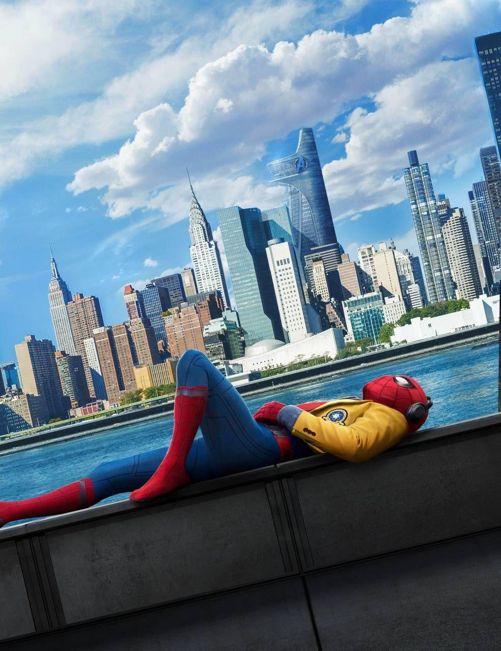 Spider man wallpaper by silverbull735 - da - Free on ZEDGE™