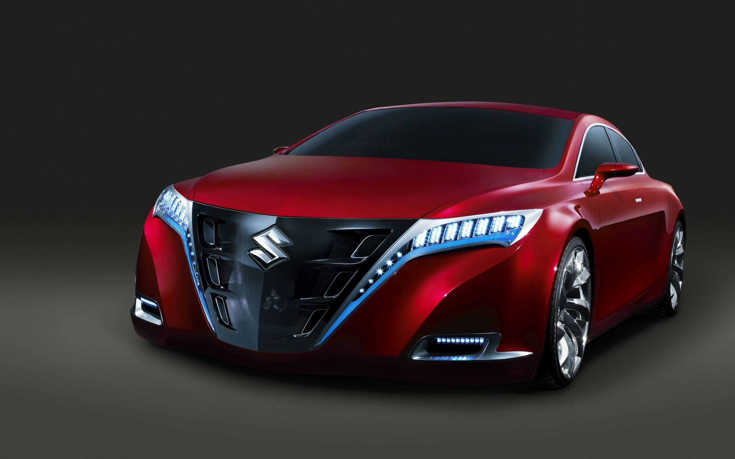 Suzuki Concept Car Suzuki Cars Concept Car Design Sports Car Wallpaper