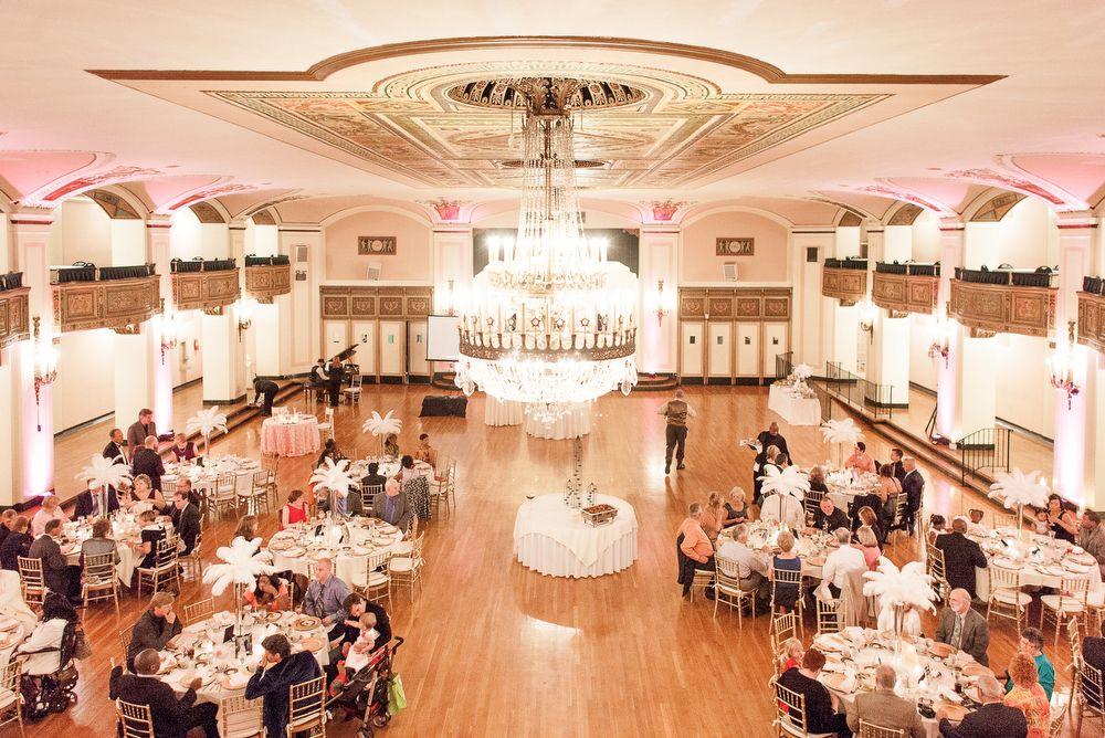 detroit masonic temple wedding detroitwedding detroit