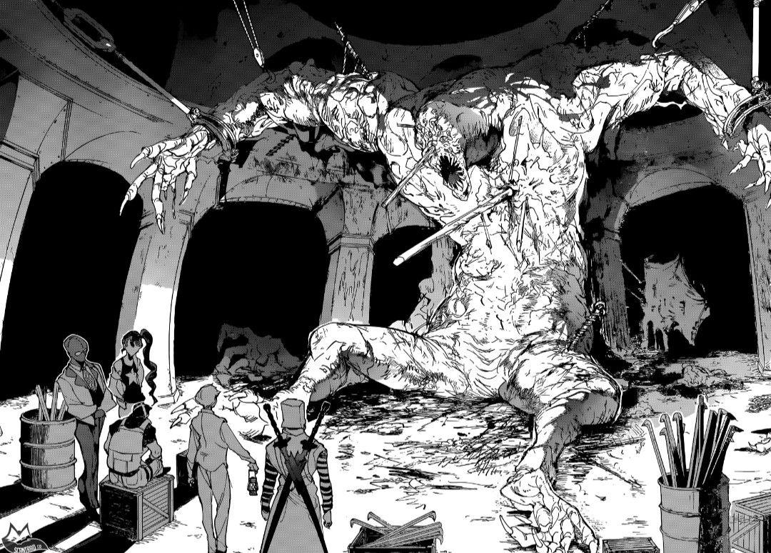 Pin de Shonen Jump Heroes em The promised neverland Ler