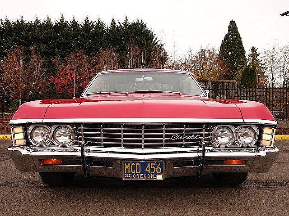 1967 chevrolet impala for sale near eugene oregon 97403 autotrader classics cars i like. Black Bedroom Furniture Sets. Home Design Ideas