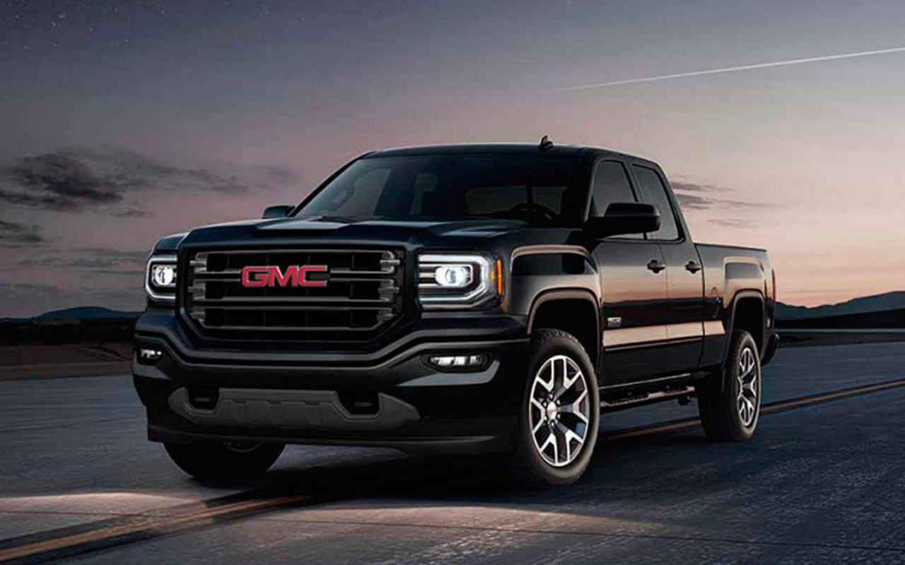 2019 GMC Sierra 1500 Concept, Specs and Changes ...