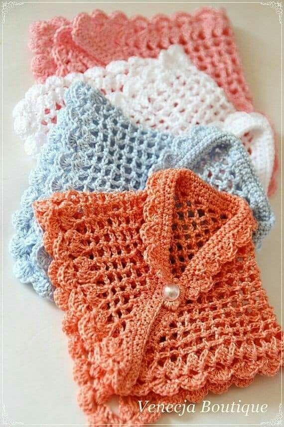 Pin von sandhya godbole auf Baby crochet 14. in 2018 | Pinterest ...