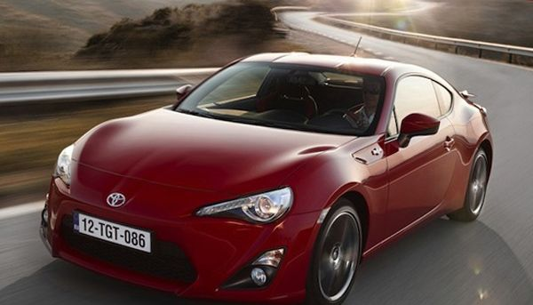 2016 Toyota Gt86 Release Date 2016 Toyota Force Toyota Gt86 Toyota Celica 2015 Toyota