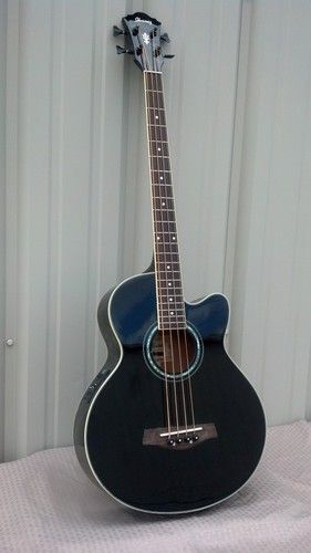 Ibanez Aeb10be Acoustic Electric Bass List 500 Aeb10