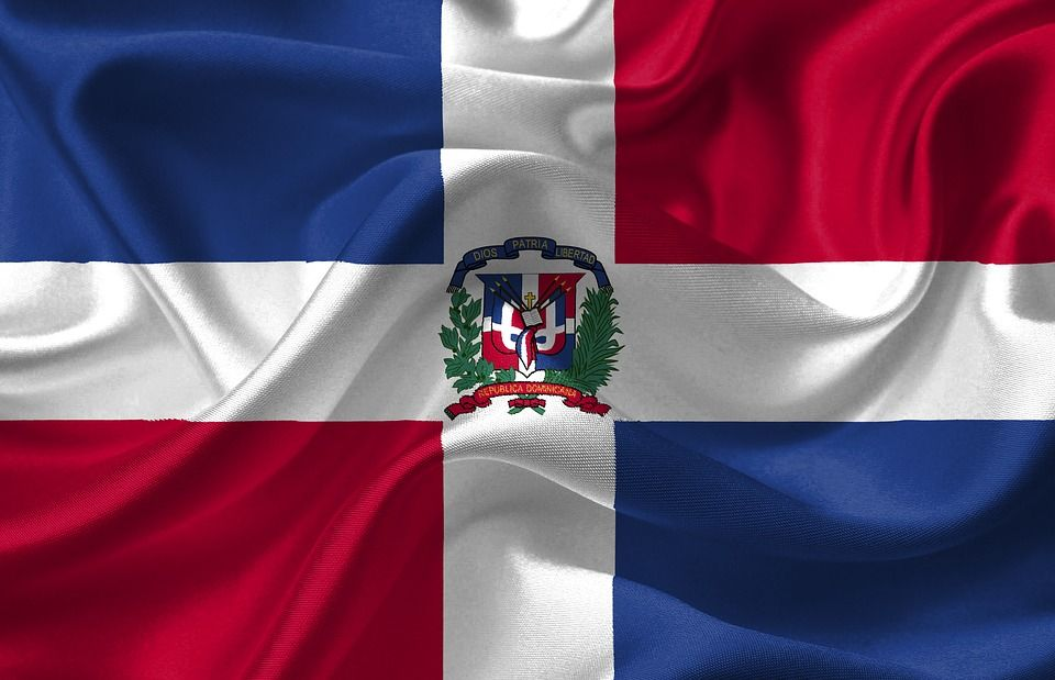 Free Image On Pixabay Dominican Republic Flag Country Dominican Republic Flag Dominican Flag Republic Flag