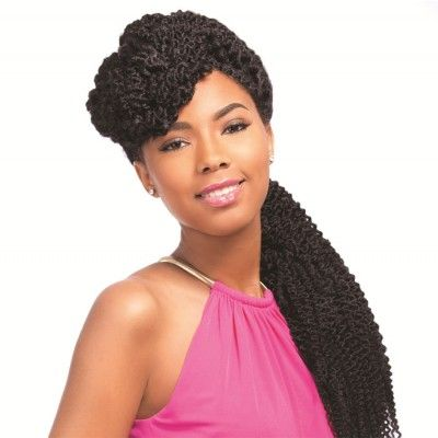 Sensationnel Empress Braided Lace Front Edge SENEGAL BLUNT BRAIDS (Hand Braided)