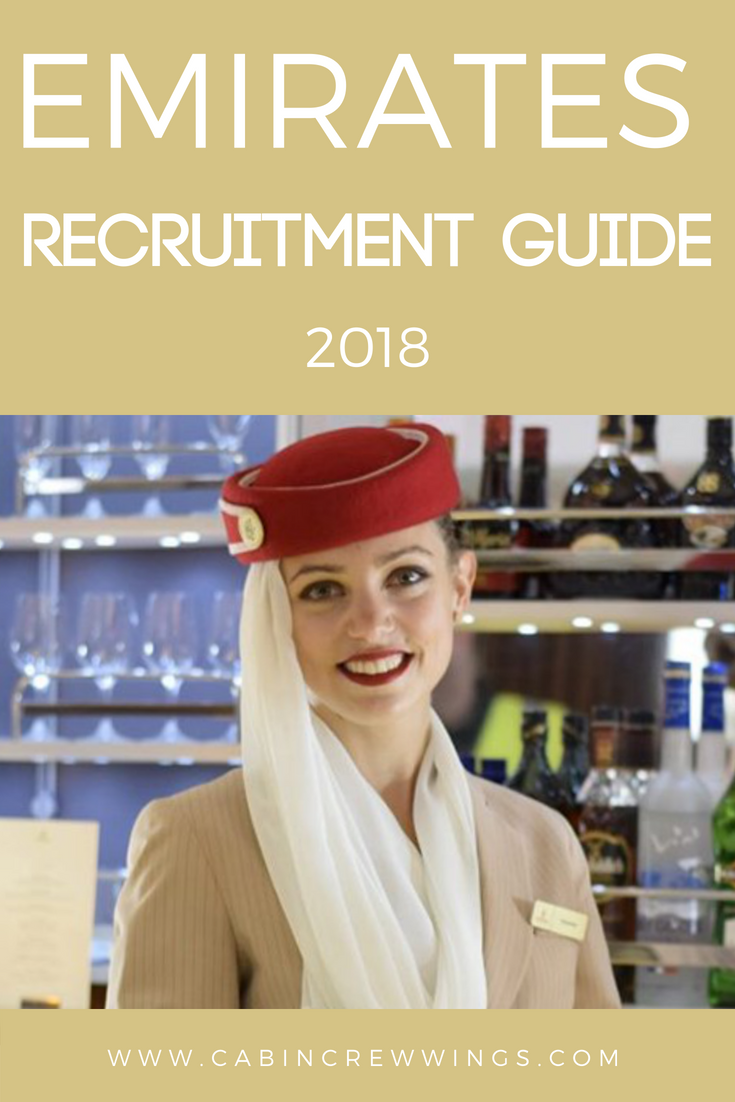 Emirates - are they the airline of your Cabin Crew career