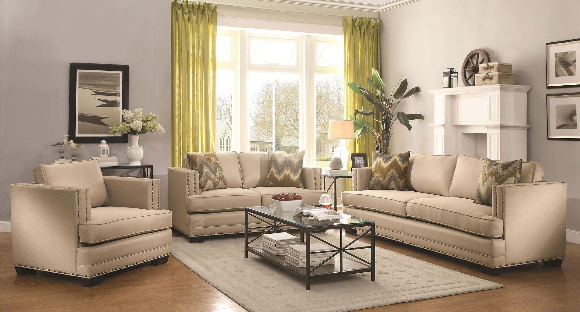 Rosario Living Room Set