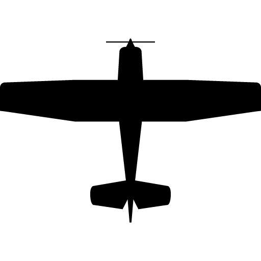 Cessna 172 Silhouette Google Search Piercing Pinterest