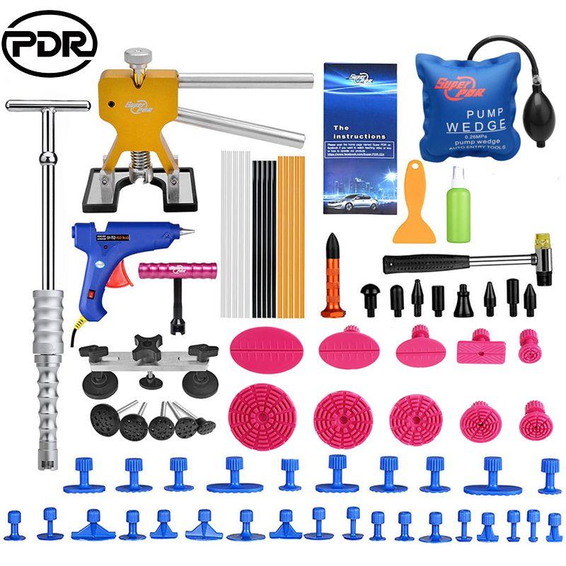Tools Paintless Dent Removal Car Repair Kit Auto Repair
