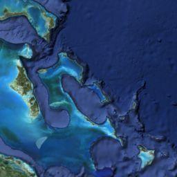 Sunny Isles Beach, FL to Bowman's Beach - Google Maps