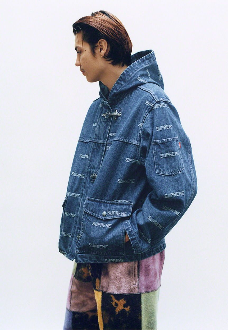 09efc81f Supreme NYC Spring Summer 2019 Collection | Supreme in 2019 | Denim ...