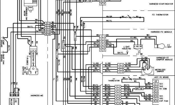 [DIAGRAM] 69 Gto Wiring Diagram Picture Schematic