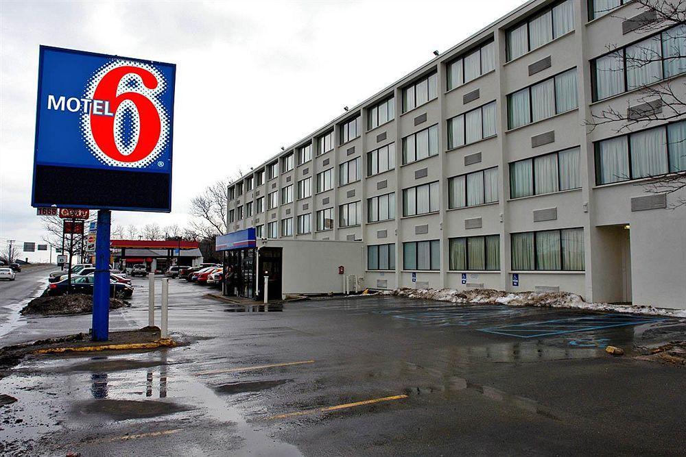 Motel 6 Boston West Framingham in 2020 Aarp travel