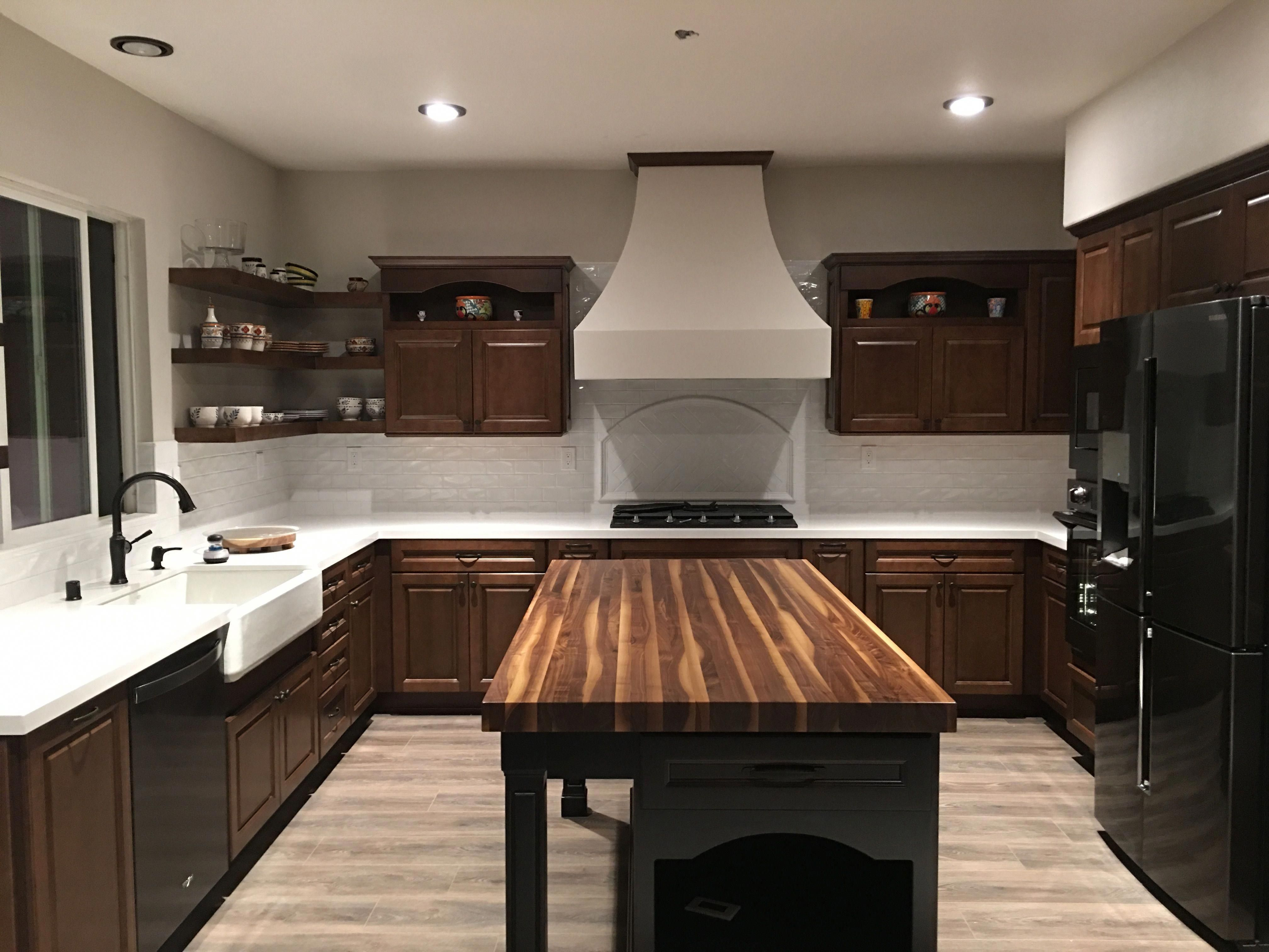All About Awesome Kitchen Remodel Ideas Do It Yourself ...