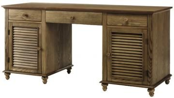 Shutter Desk - Computer Desks - Home Office - Furniture ...