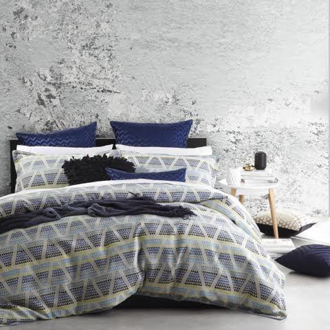 Platinum Zander Blue new spring/summer collection