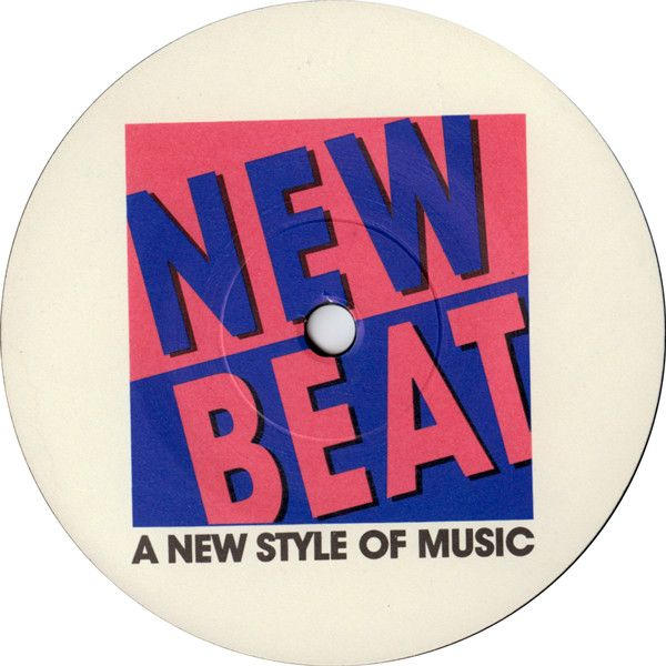Various - New Beat - A New Style Of Music (Vinyl, LP) at Discogs | Music,  Vinyl, Beats