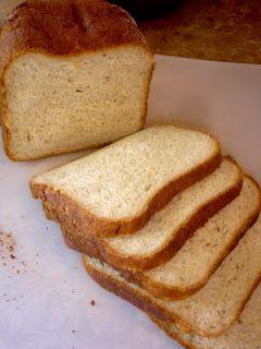 Hawaiian Bread - Bread Machine