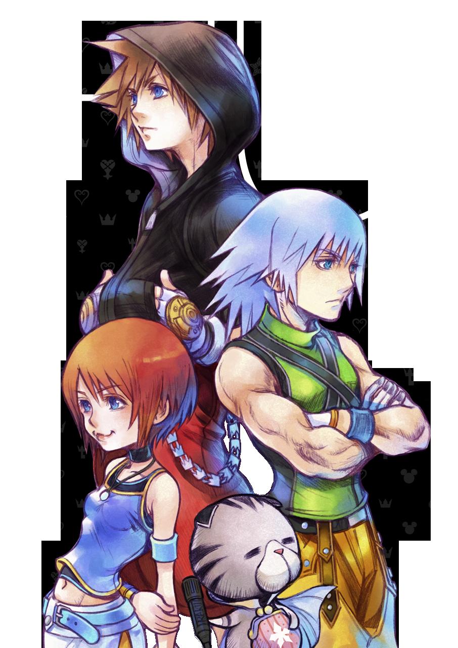 Pin von Jakael Reißer auf Tetsuya Nomura   Kingdom Hearts, Kingdom ...