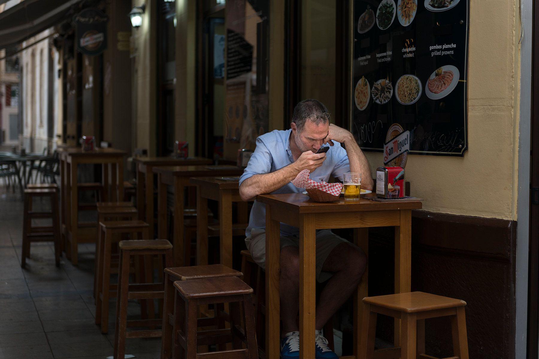 La miopía y el uso  de dispositivo electrónicos