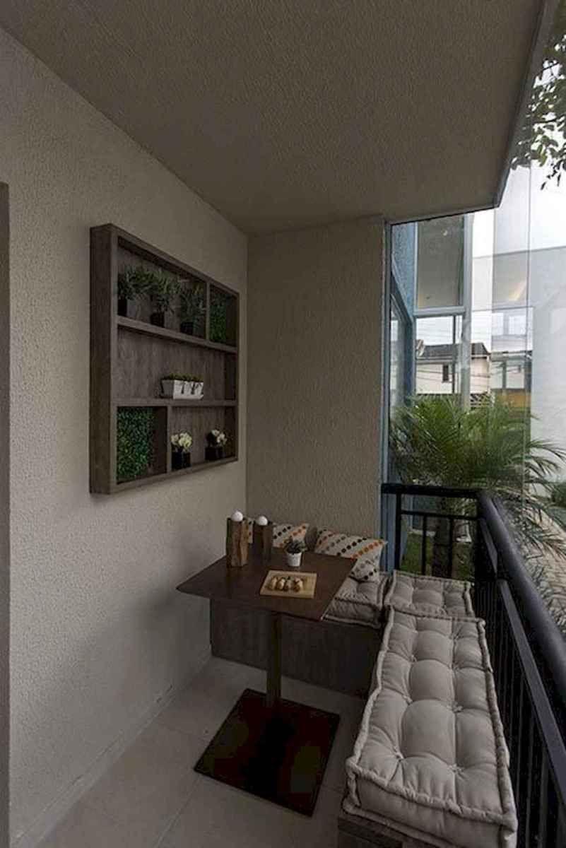 11 cozy apartment balcony decorating ideas in 2020 ...