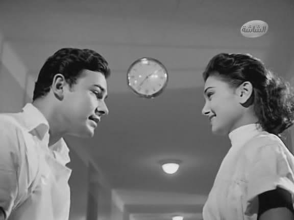 معرض الصور صوت من الماضي فيلم 1956 Egyptian Movies Egyptian Actress Movie Stars
