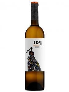 Comprar Vino Albarino Nai E Senora Rias Baixas Escompring