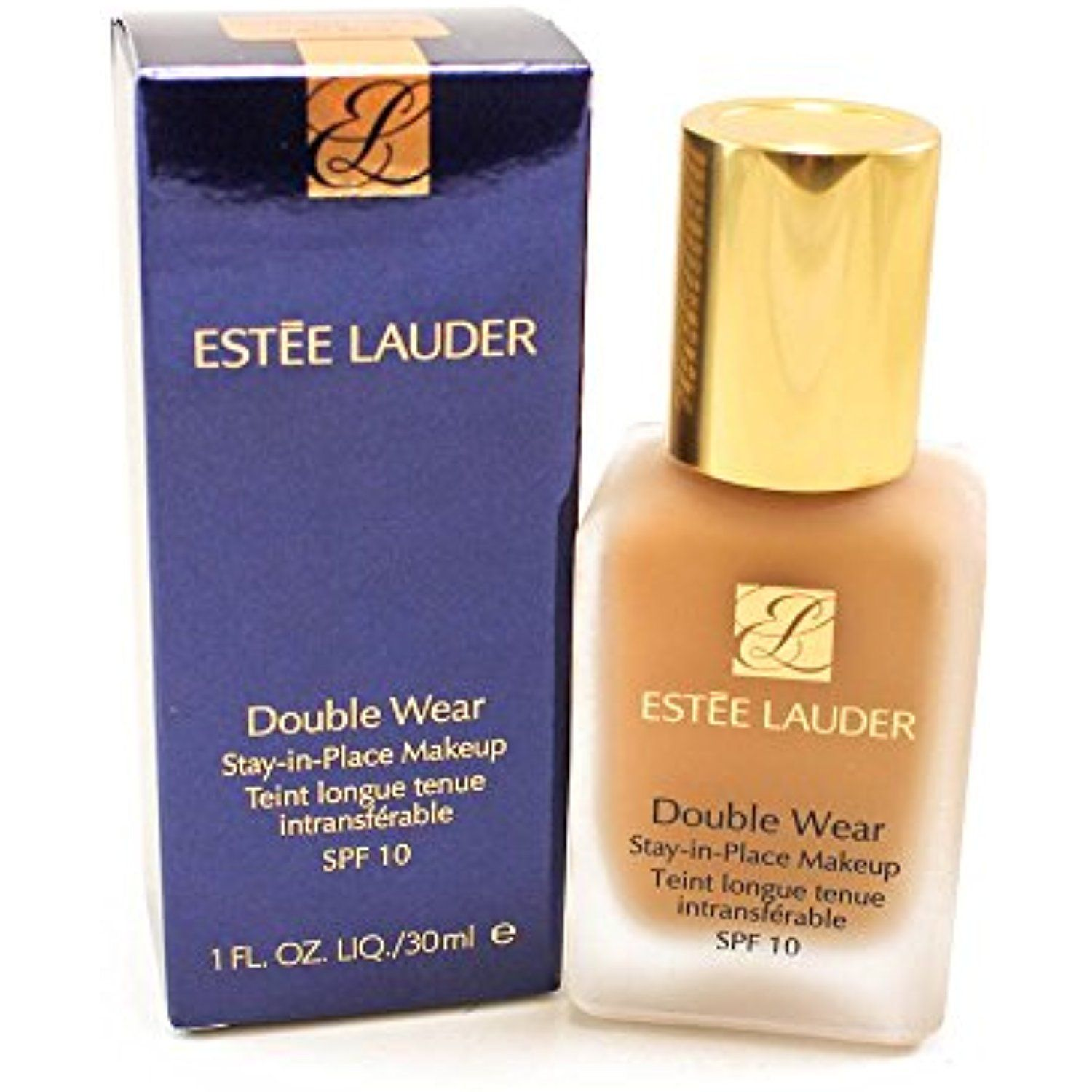 Estee Lauder Double Wear StayinPlace Makeup Spf 10 for