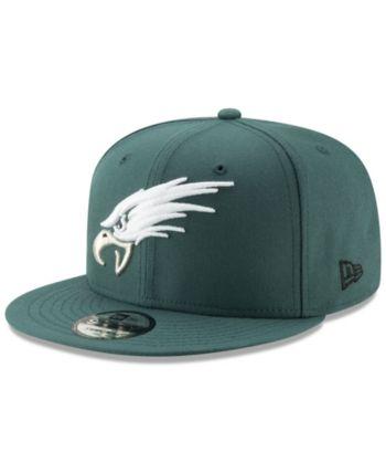 082d9552 New Era Philadelphia Eagles Logo Elements Collection 9FIFTY Snapback ...