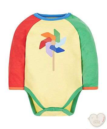 70a17f50dfbe Little Bird by Jools Windmill Bodysuit   Kids & Baby Clothes ...