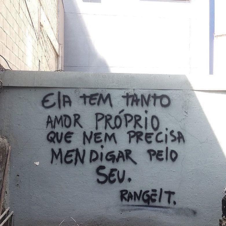 Tumblr Frases Pinterest Amor Amor Proprio E Frases